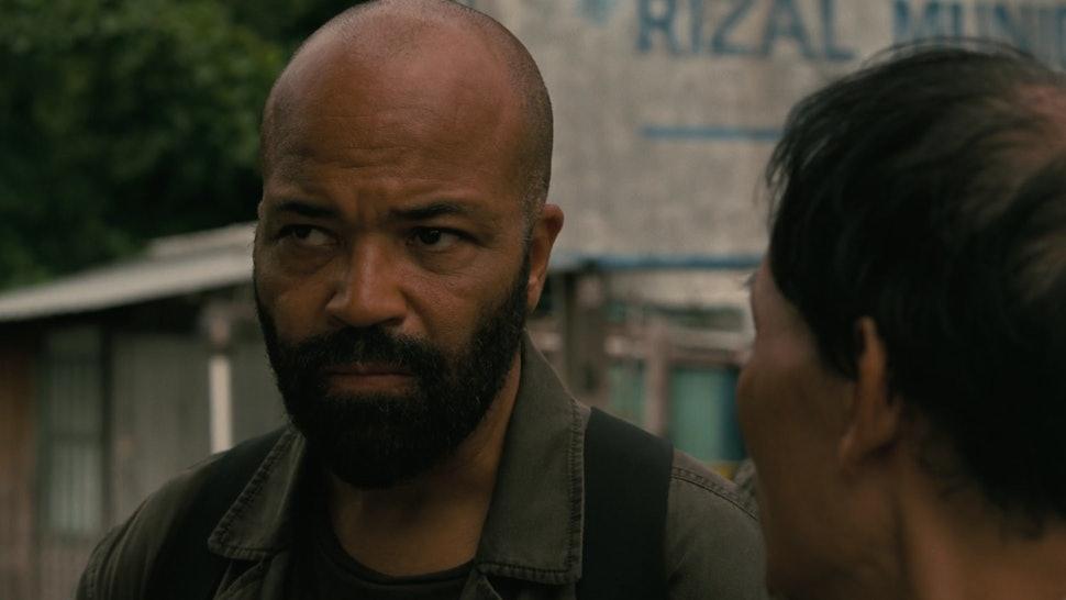 Bernard in 'Westworld' Season 3