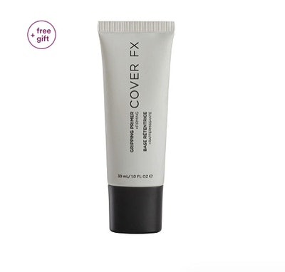 COVERFX Gripping Pimer