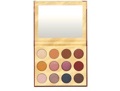 KKW x Winnie Eyeshadow Palette