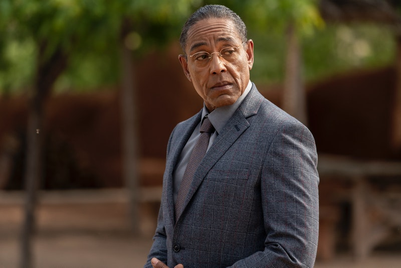 """Giancarlo Esposito as Gustavo """"Gus"""" Fring in Better Call Saul"""