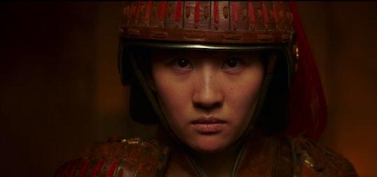 "The recent coronavirus outbreak has delayed the release of Disney's new ""Mulan."""