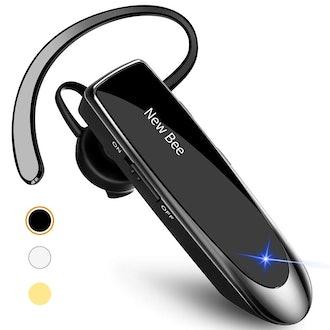 New Bee Bluetooth Earpiece