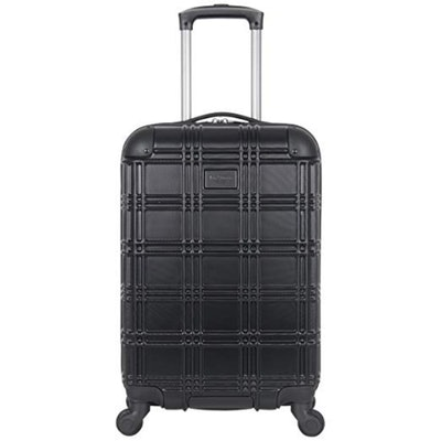 Ben Sherman Nottingham Luggage (22 by 14.5 by 10 Inches)