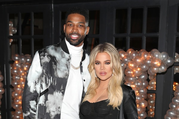 Are Khloé Kardashian & Tristan Thompson Back Together In 2020?