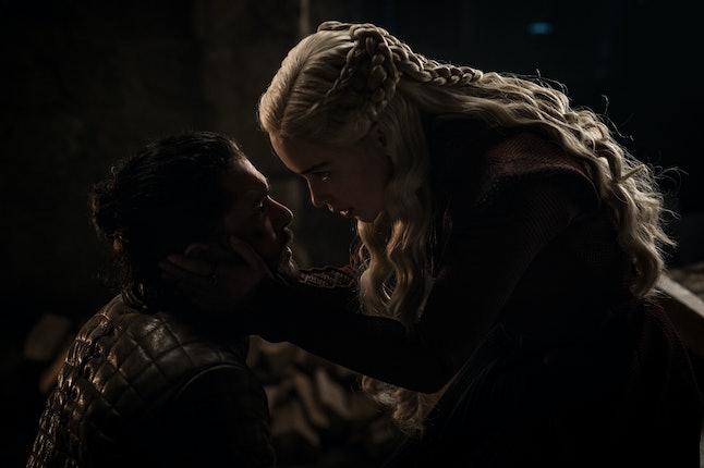 Emilia Clarke thinks Jon Snow got off easy on Game of Thrones