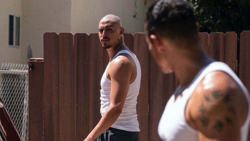 Julio Macias as Spooky in 'On My Block' Season 2