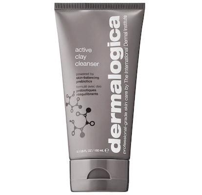 Active Clay Prebiotic Cleanser