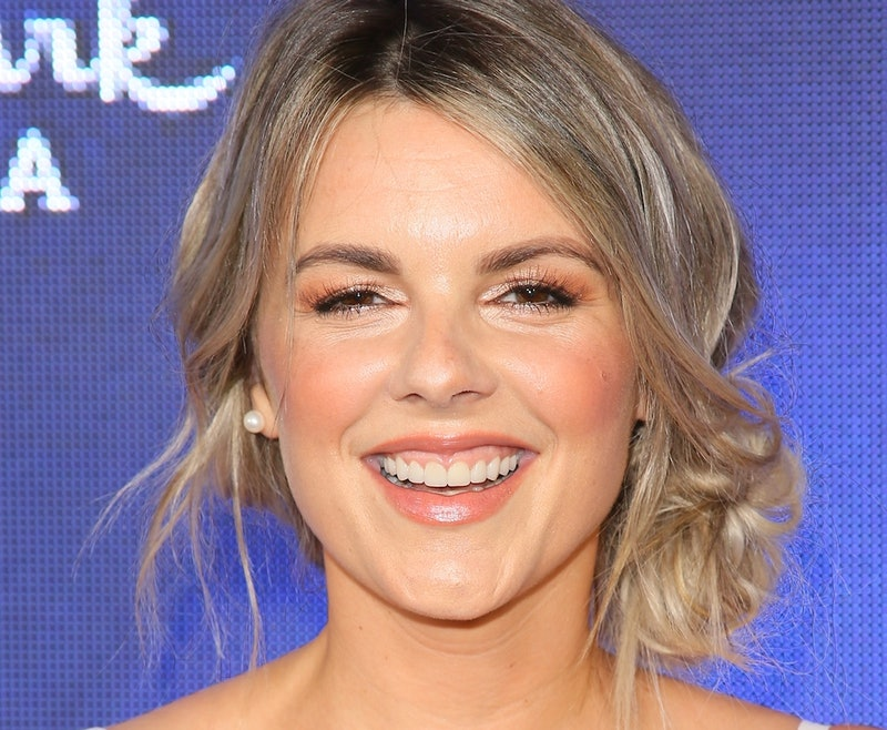 Former 'Bachelorette' Ali Fedotowsky Is Getting Tested For Coronavirus