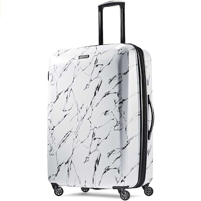 American Tourister Moonlight Luggage (30 by 19.5 by 12.5 Inches)