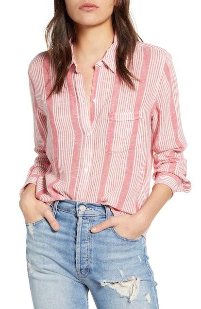 Charli Shirt