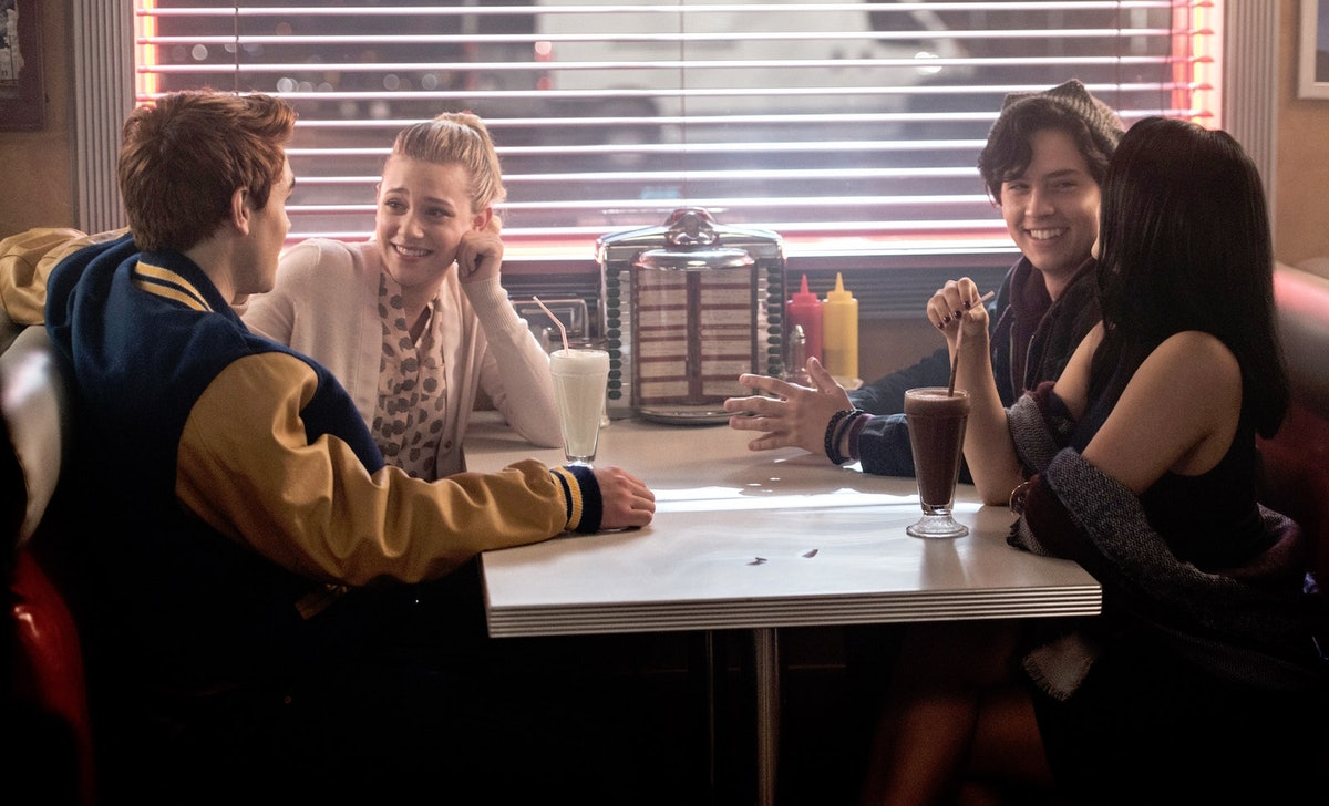 'Riverdale' contracts seem to reveal the show will be on through Season 7.