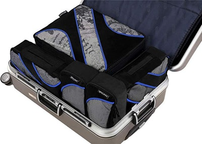Bagail Packing Cubes (6-Pack)
