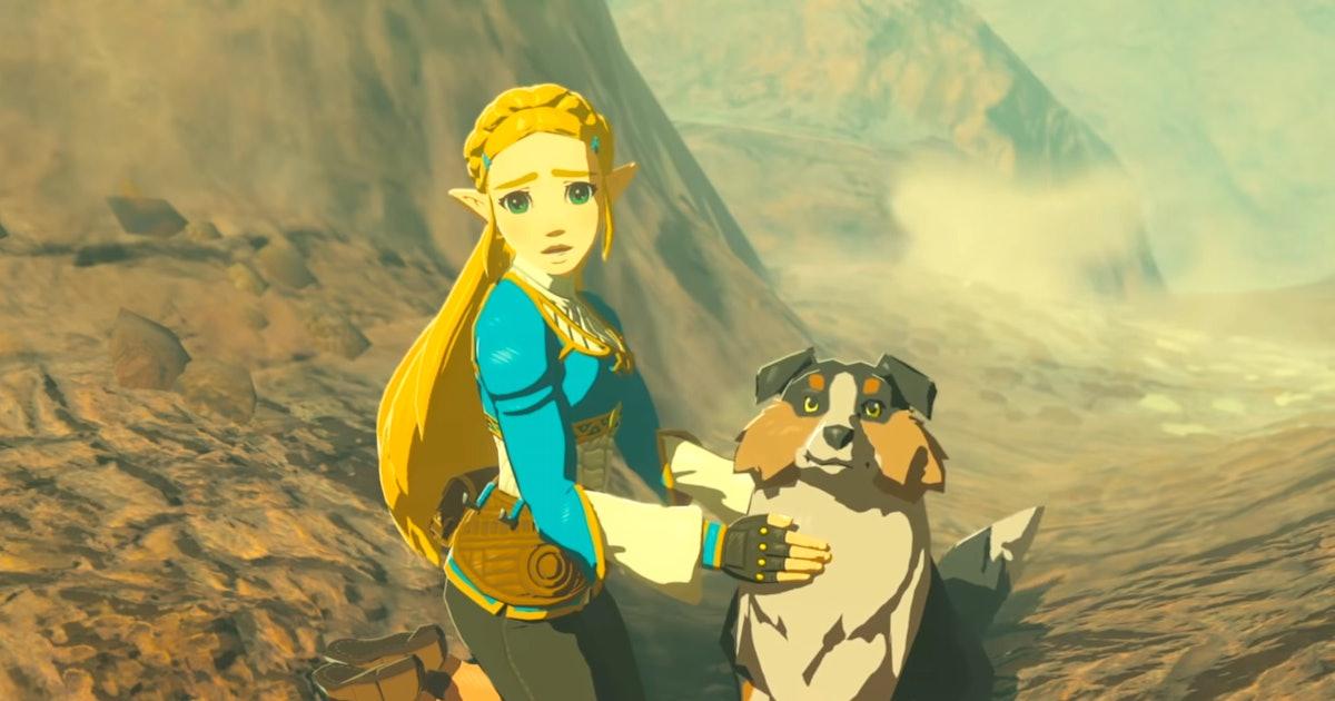 Zelda: Breath Of The Wild News, Articles, Stories & Trends