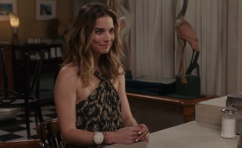 Alexis (Annie Murphy) in 'Schitt's Creek'