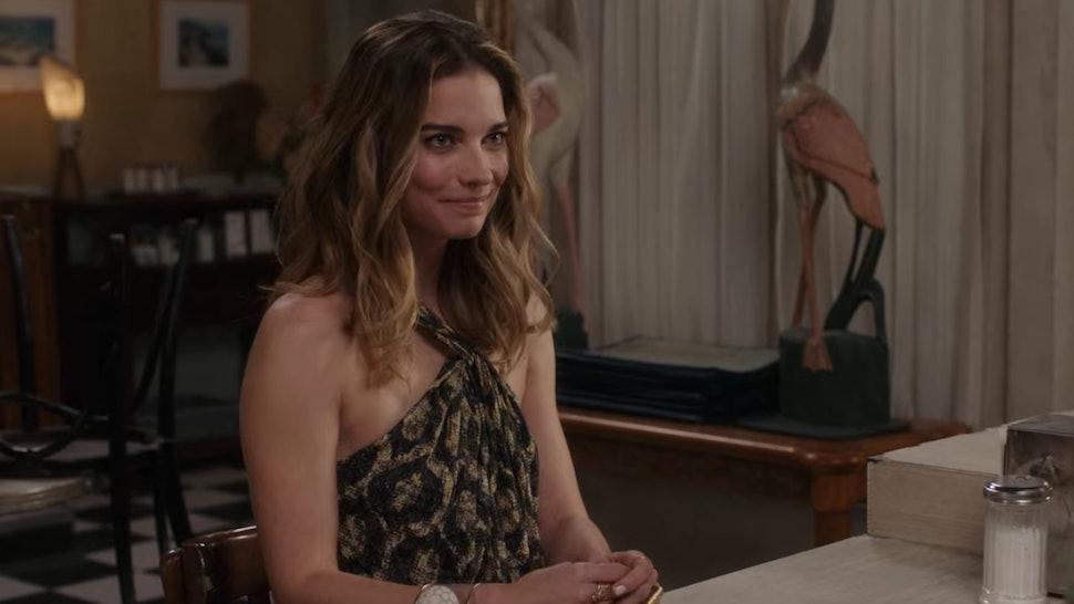 Alexis (Annie Murphy) in 'Schitt's Creek'