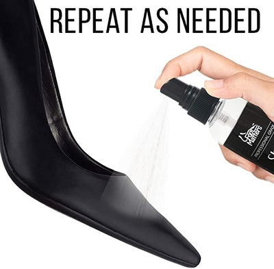 FootMatters Professional Boot & Shoe Stretch Spray