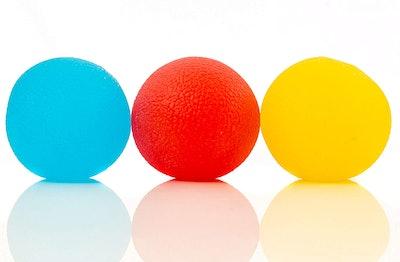 IMPRESA Stress Relief Balls (3-Pack)