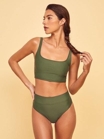 Harbour Bikini Top