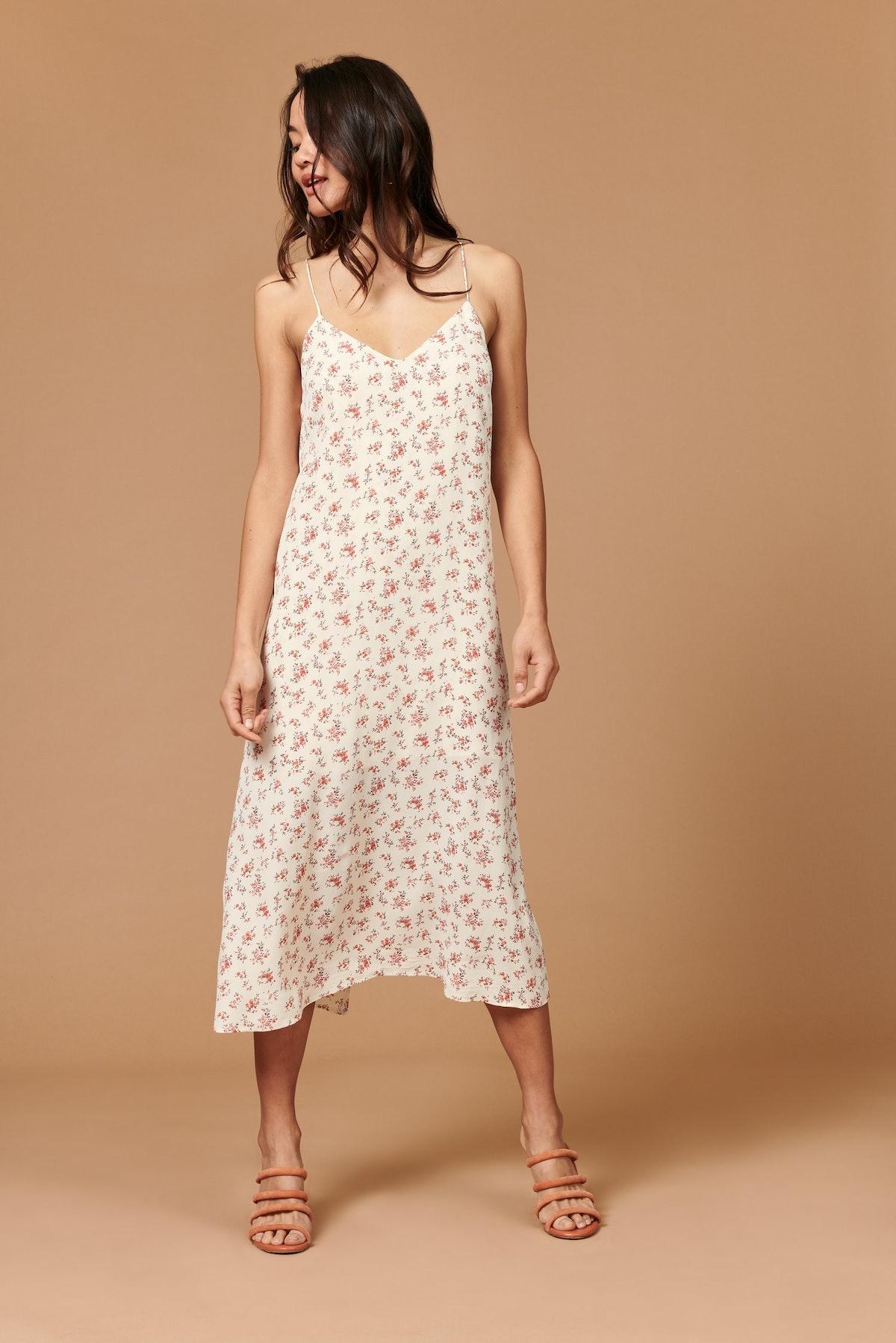 Jade Midi Dress