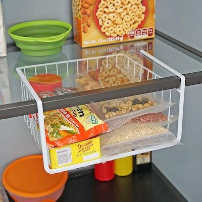 Southern Homewares Under Shelf Organization Basket