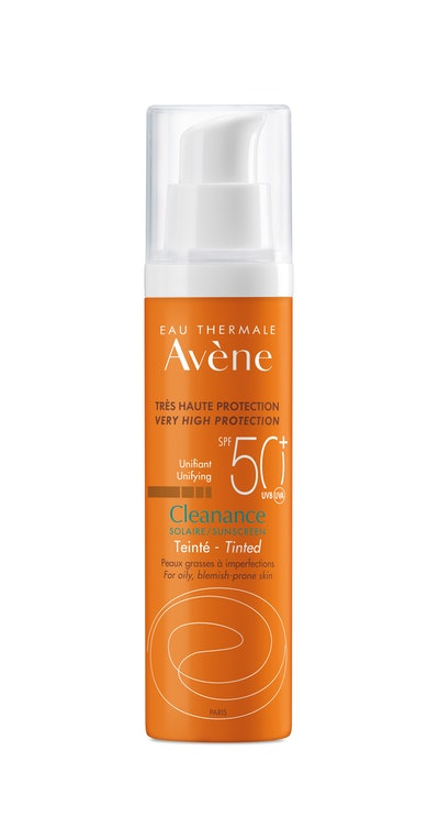 Avène Cleanance Very High Protection SPF 50+