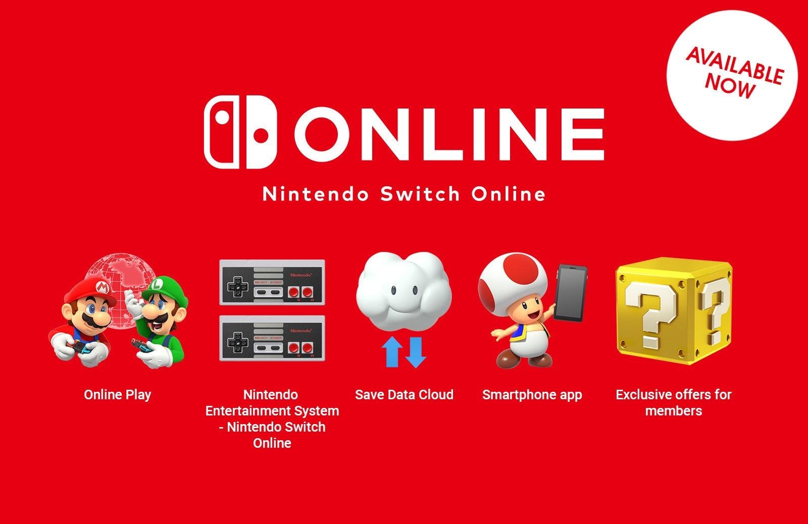 Is Nintendo Switch Online Down Error Code 2813 9712 Explained