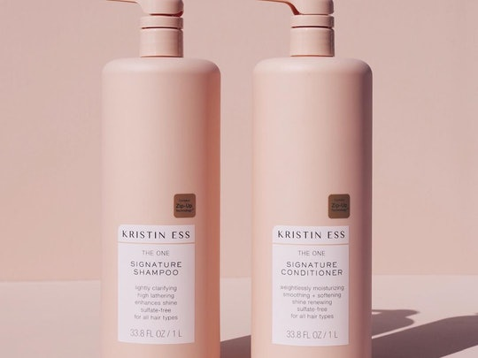 Target's 14 Days of Beauty sale means 50 percent off select products from Kristin Ess