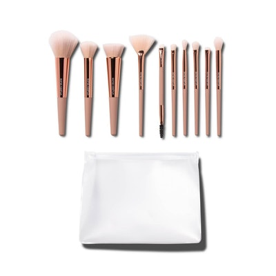 Sonia Kashuk Complete Brush Set