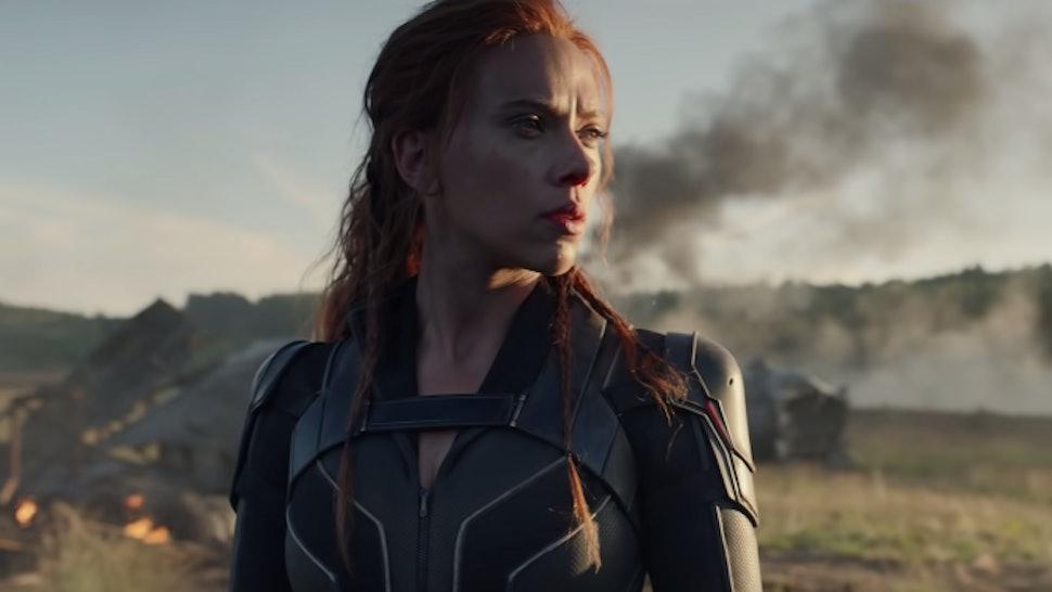 Black Widow's release date has been delayed.
