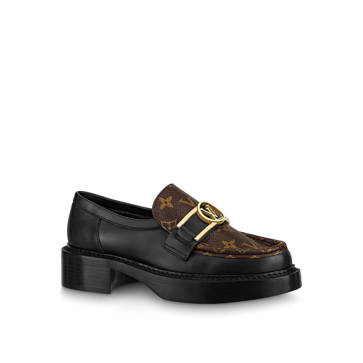 Academy Loafer