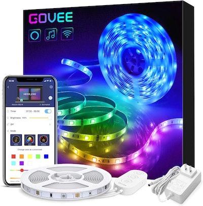 Govee Smart WiFi LED Strip Lights