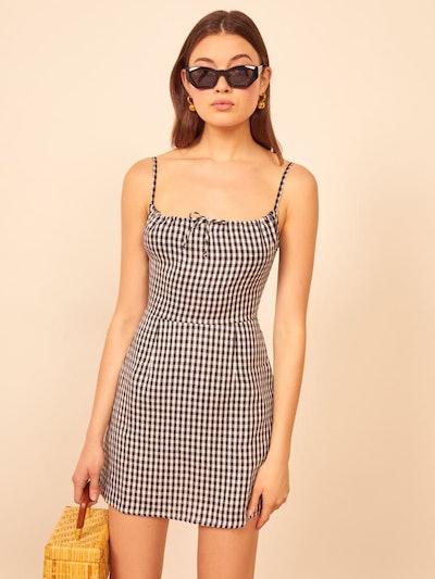 Violaine Dress