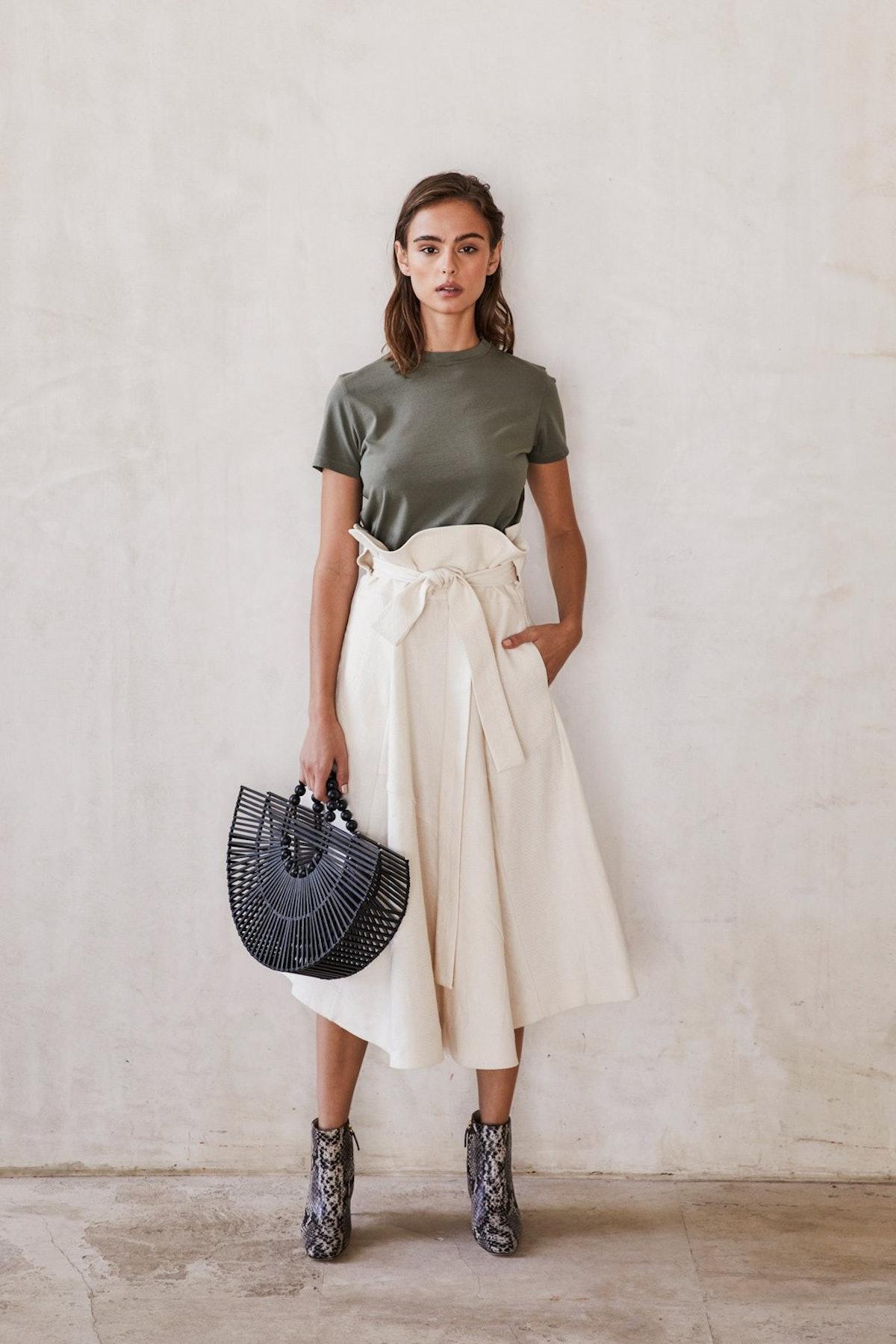 Asha Skirt