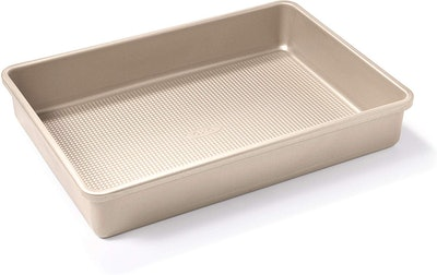 OXO Good Grips Non-Stick Pro Cake Pan (9 by 13 Inches)
