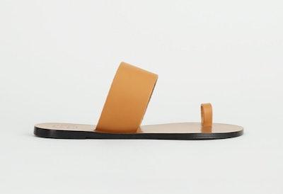 Astrid Terra Flat Sandals