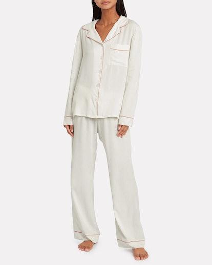 Bella Luxe Pajama Set