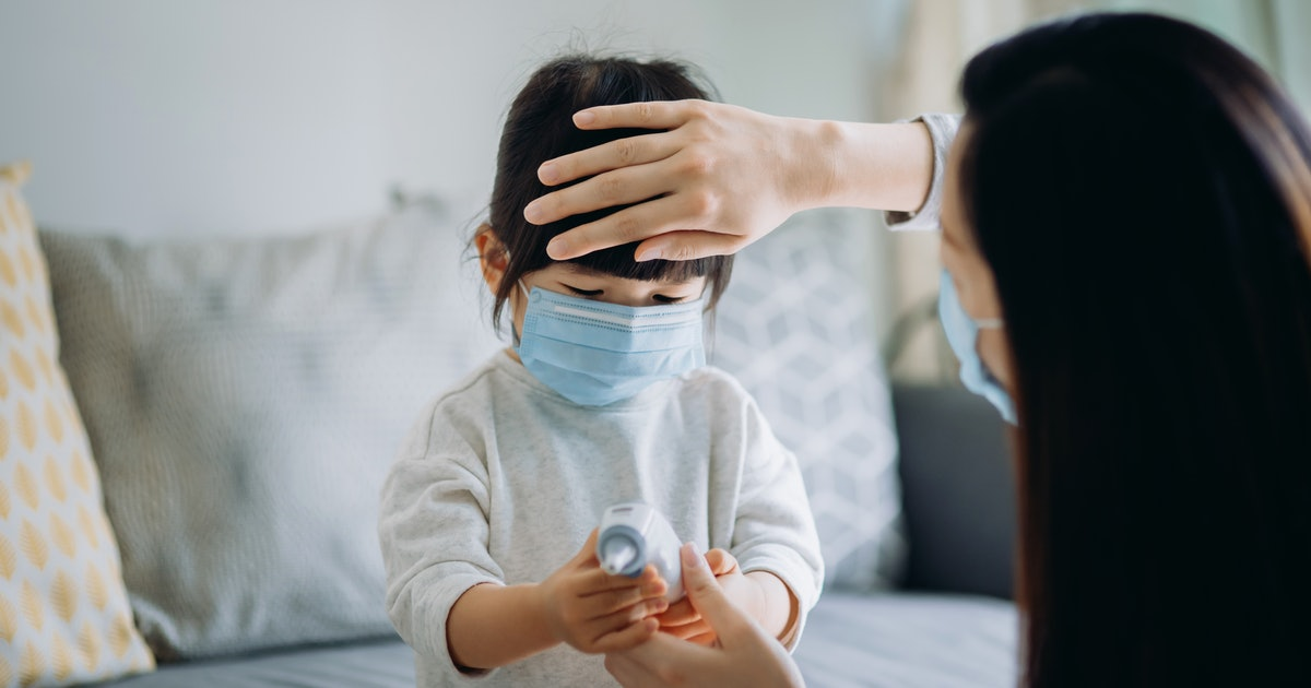 Here's What You *Shouldn't* Take If You Think You Have Coronavirus