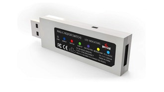 MAYFLASH MAGIC-NS Wireless Bluetooth Controller Adapter