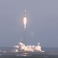 SpaceX Starlink's 6th launch is a key milestone for ultra-fast internet
