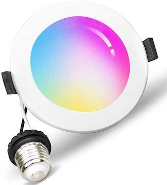 Dejavu Recessed Lighting