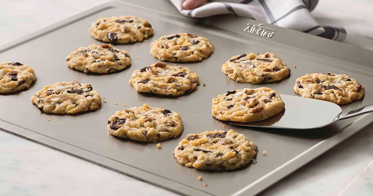 The 3 Best Stainless Steel Baking Sheets