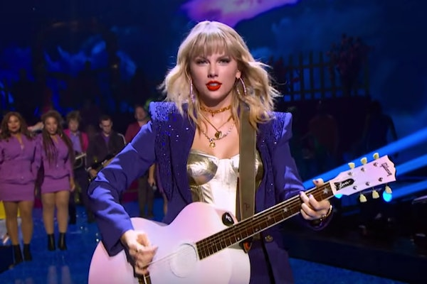 """Taylor Swift tells her story in Netflix documentary """"Miss Americana."""""""