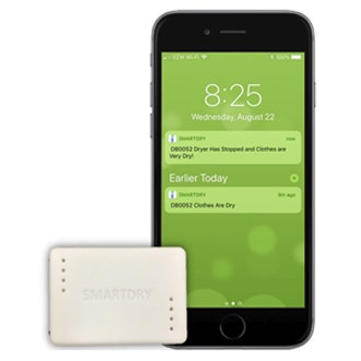 SmartDry Laundry Sensor