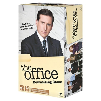 'The Office' Downsizing Board Game