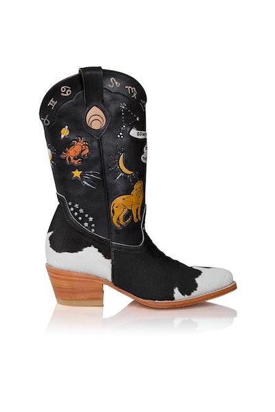 Jupiter Doodle Boot