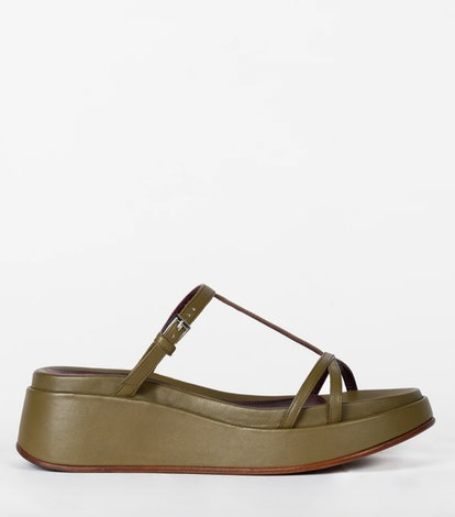 Page Sandals