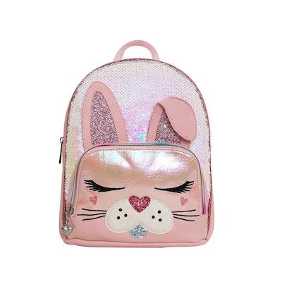 Miss Kiki The Bunny Mini Backpack