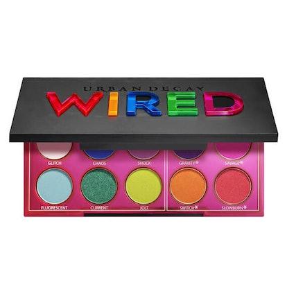 Wired Eyeshadow Palette
