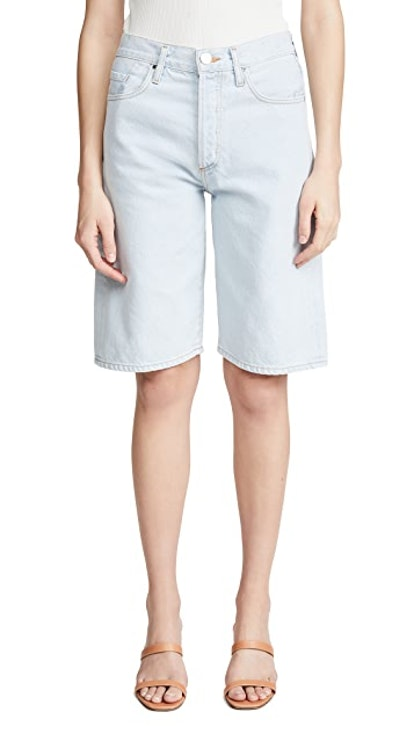 The Bermuda Shorts