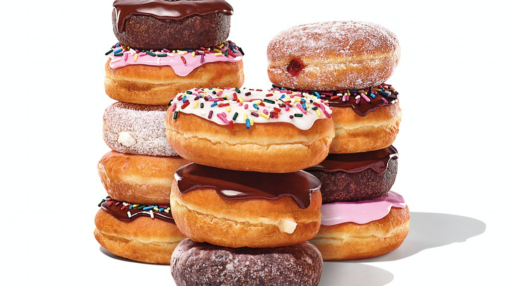 Here's what to know about if Dunkin' is open during the coronavirus.